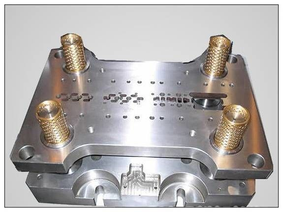 High Precision Stamping Mould Stamping Mold Oem Odm Service 100 % Inspection