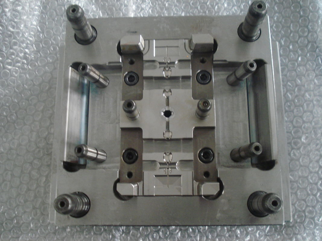 Long Life Mim Injection Molding  2D / 3D Drawing  Sample Quoted Condition