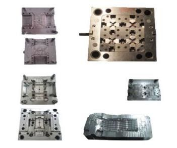 High Precision MIM Metal Injection Molding ISO9001 Certification