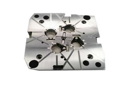 Commercial MIM Metal Injection Molding Strong Capacity For Develop Design And Manufacture