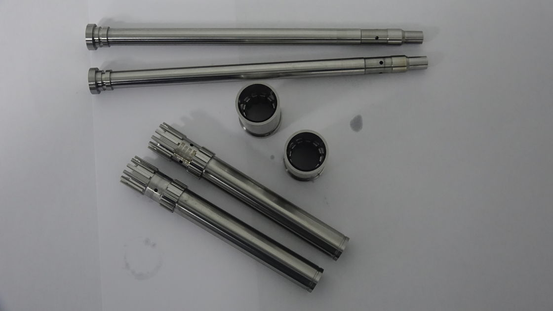 Durable Aluminium Powder Metallurgy More Than Thirty Years Manufacturing Experiences