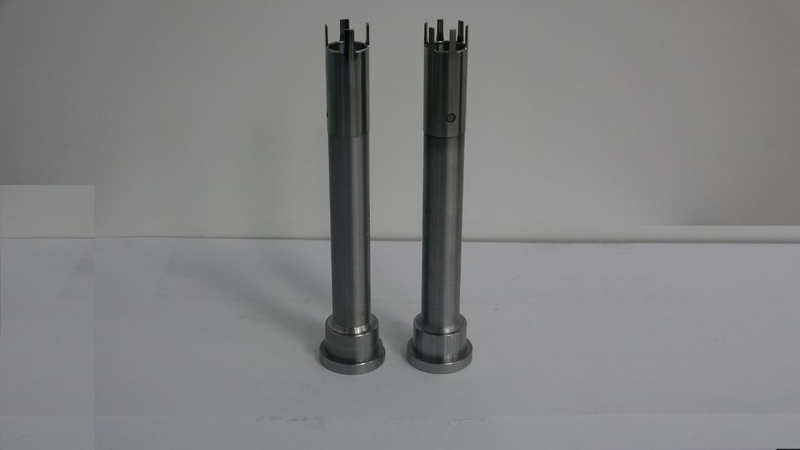 Wear Resistance Powder Metallurgy Compacting Mold Design Requested By Customer