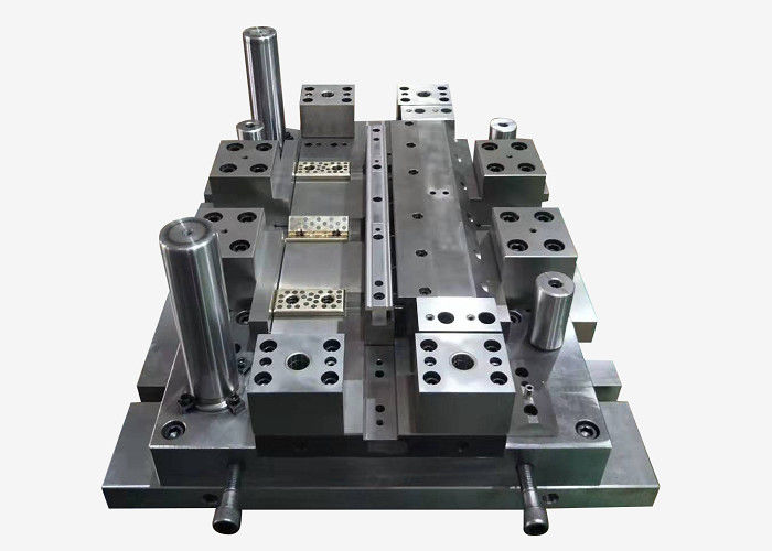 High Accurate Stamping Mould OEM Service IATF16949 ISO9001 Certificates
